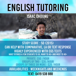 tutor-around-Deepdene-VIC