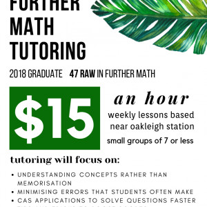 tutor-around-Oakleigh-VIC